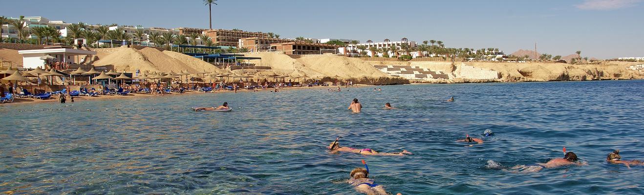 샤름 엘-셰이크 - 해변, 쇼핑, 역사적인, 나이트라이프