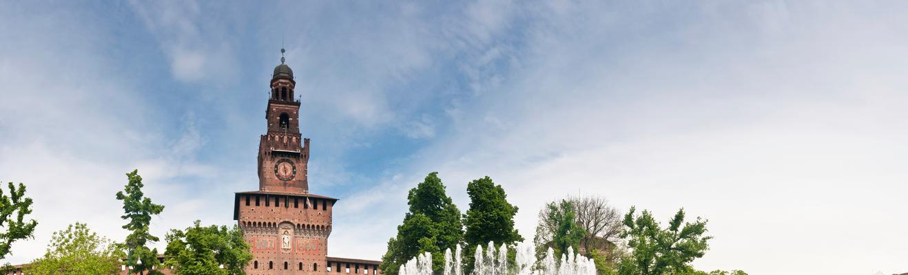 밀라노 - 로맨틱한, 와인, 도시적인, 역사적인