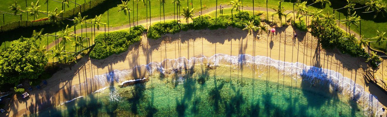 카팔루아 - 해변, 로맨틱한, 친환경
