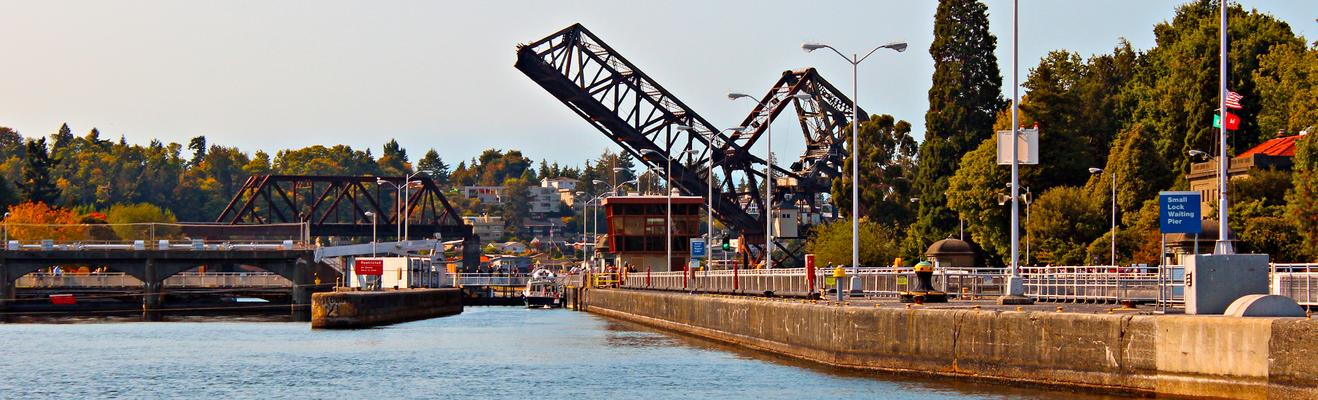 시애틀 - 해변, 쇼핑, 친환경, 도시적인, 역사적인, 나이트라이프