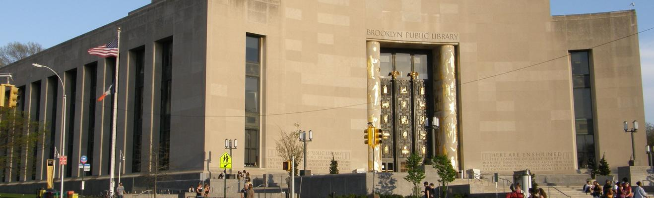 브루클린 - 쇼핑, 도시적인, 역사적인, 나이트라이프