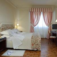 호텔 드 라 빌라 Guest Room