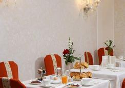 호텔 드 라 빌라 - 피렌체 - 레스토랑