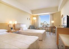 Tokyo Dome Hotel - 도쿄 - 침실