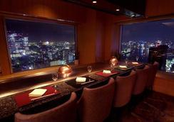 킨자 크레스톤 호텔 - 도쿄 - 바