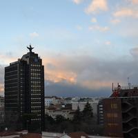 호텔 세라노 Exterior view