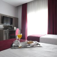 호텔 세라노 Guest Room