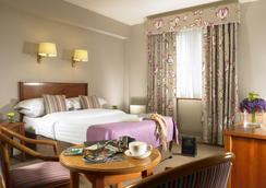 아쉬링 호텔 - 더블린 - 침실