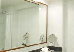 아쉬링 호텔 - 더블린 - 욕실