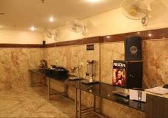 호텔 만 케이 - 뉴델리 - 레스토랑