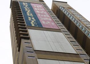 베스트웨스턴 호텔 코즈웨이 베이