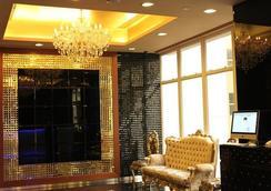 베스트웨스턴 호텔 코즈웨이 베이 - 홍콩 - 로비