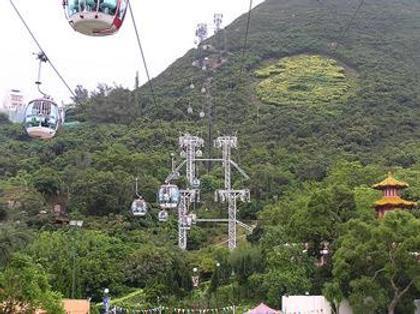 베스트 웨스턴 호텔 코즈웨이 베이 - 홍콩 - 관광 명소