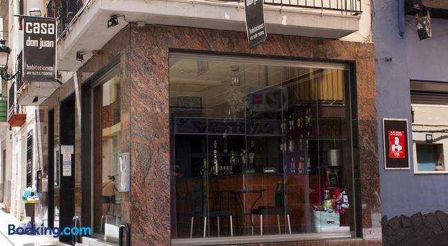 Casa Don Juan - 베니도름 - 건물
