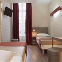 Coeur de City Hotel Bordeaux Clemenceau Guest Room