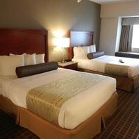 베스트웨스턴 플러스 피크 비스타 인 앤 스위트 All of our guest rooms are newly renovated!