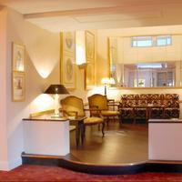 브리스톨 호텔 Bar Lounge