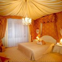 브리스톨 호텔 Guest Room