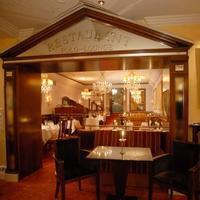 브리스톨 호텔 Restaurant