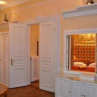 브리스톨 호텔 Suite