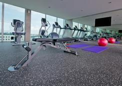 파크아베뉴 창기 호텔 - 싱가포르 - 체육관