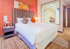 파크아베뉴 창기 호텔 - 싱가포르 - 침실