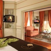 호텔 데글리 아린시 Guest Room