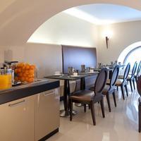 피우메 호텔 Breakfast Area