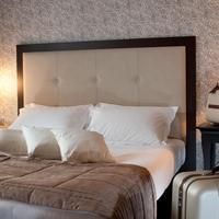 피우메 호텔 Guest room