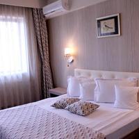 Best Western Silva Hotel Guest Room