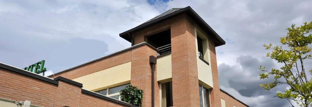 튤립 인 투린 웨스트 호텔 - 토리노 - 건물