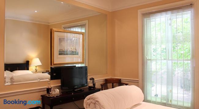 Tintagel Guesthouse - 케이프타운 - 침실