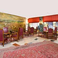 호텔 로열 Lobby