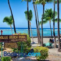 Beach Villas Kahaluu on Kona Coast Beach/Ocean View