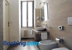 Banchi Vecchi Stay 2 - 로마 - 욕실