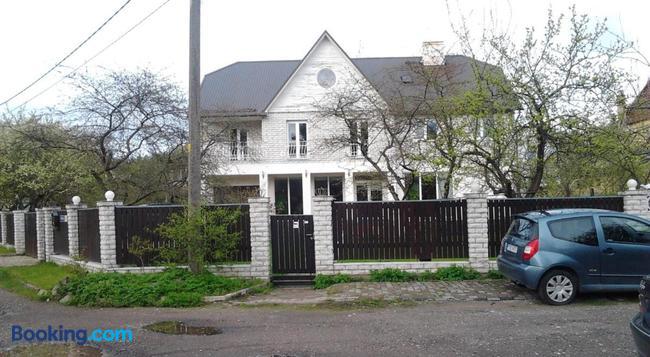 Oti Guesthouse - 탈린 - 건물