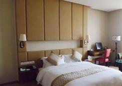 호텔 블리스 18 - 선전 - 침실