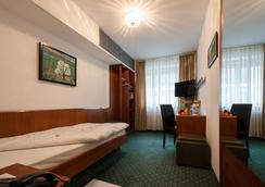 호텔 웅거 - 슈투트가르트 - 침실