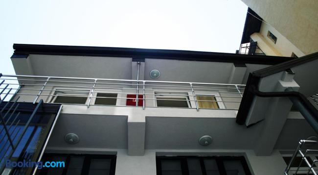 Hostel Mak - 사라예보 - 건물