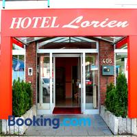 호텔 로리엔
