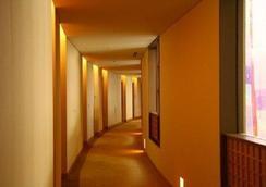 마루 노우치 호텔 도쿄 - 도쿄 - 침실