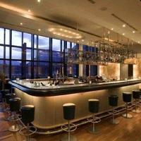 더 펜즈 호텔 Bar Lounge