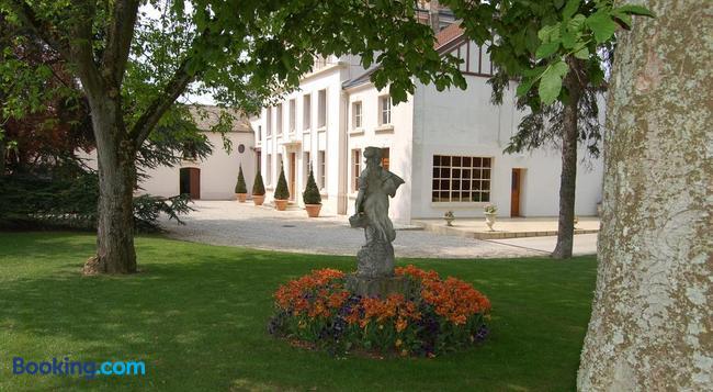 La Villa Champagne Ployez-Jacquemart - 랭스 - 건물