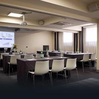 호텔 존 Business Center