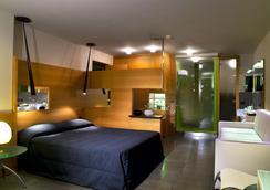 호텔 존 - 로마 - 침실