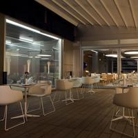 호텔 존 Restaurant