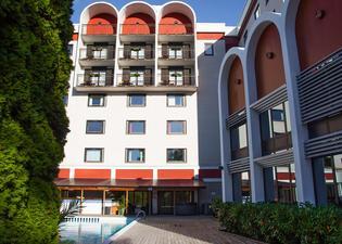 베스트 웨스턴 구스타프 프뢰딩 호텔