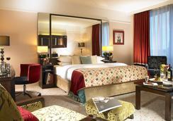 Carlton Hotel Blanchardstown - 더블린 - 침실