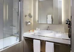 스플렌디드 에투알 - 파리 - 욕실