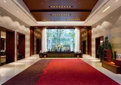 로얄 튤립 럭셔리 호텔 카랏 광저우 - 광저우 - 로비